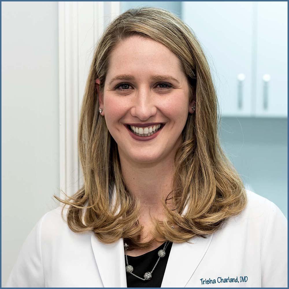 Dr. Trisha Charland - 1 Scarsdale Endodontist