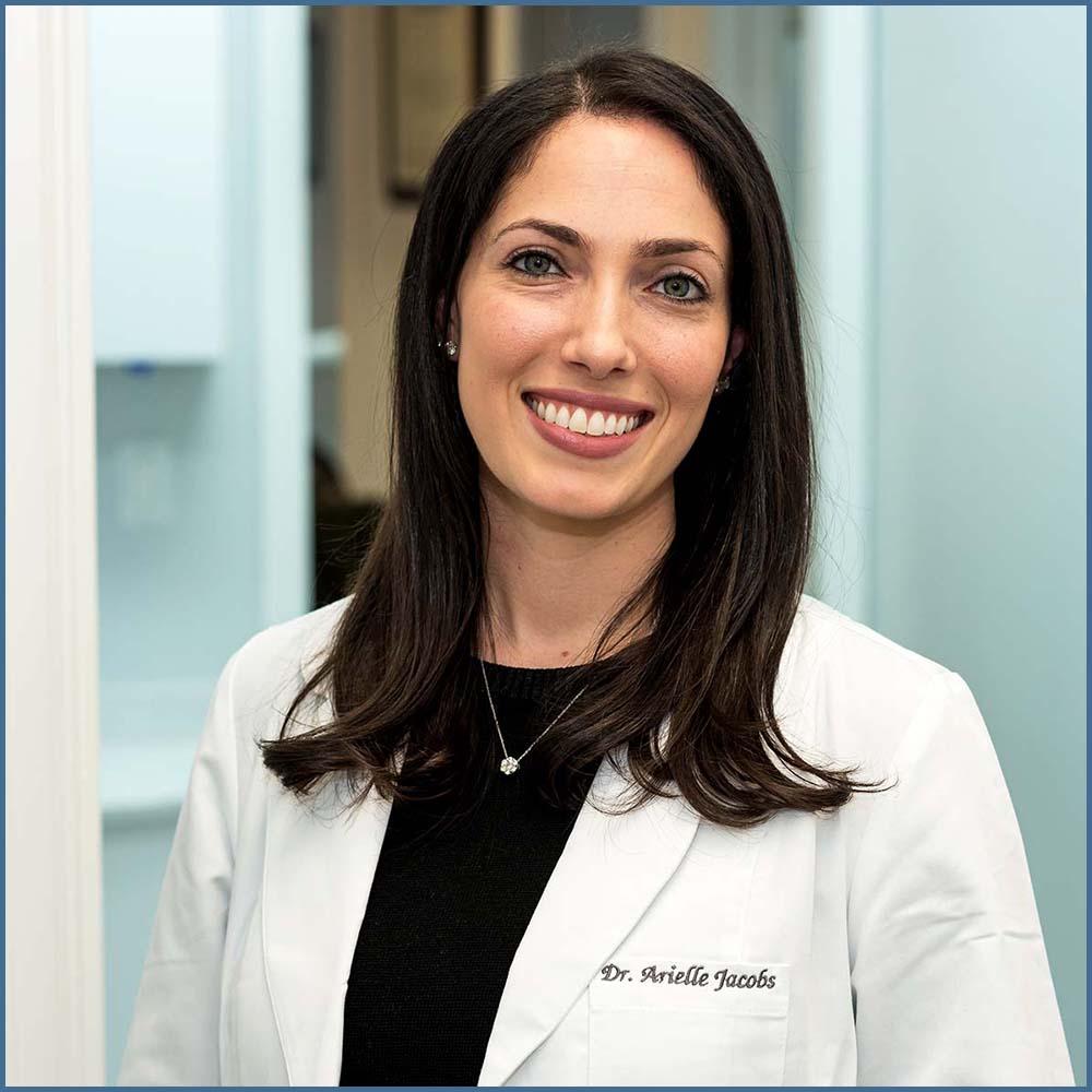 Dr. Arielle Jacobs - 2