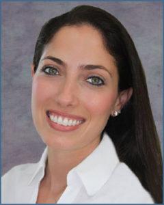 Scarsdale Endodontist -Dr. Arielle Jacobs